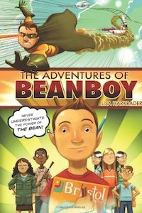 The Adventures of Beanboy - Quiz