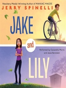 Jake and Lily - Quiz