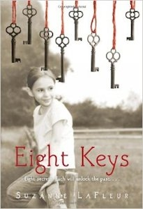 The Eight Keys Quiz