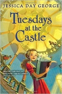 Tuesdays at the Castle - Quiz